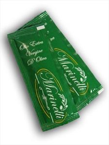 300 monodose da 10 ml di olio extra vergine di oliva